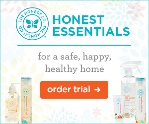 Honest Essentials Bundle Trial