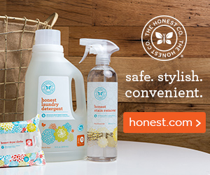 The Honest Company - Shop Essentials!