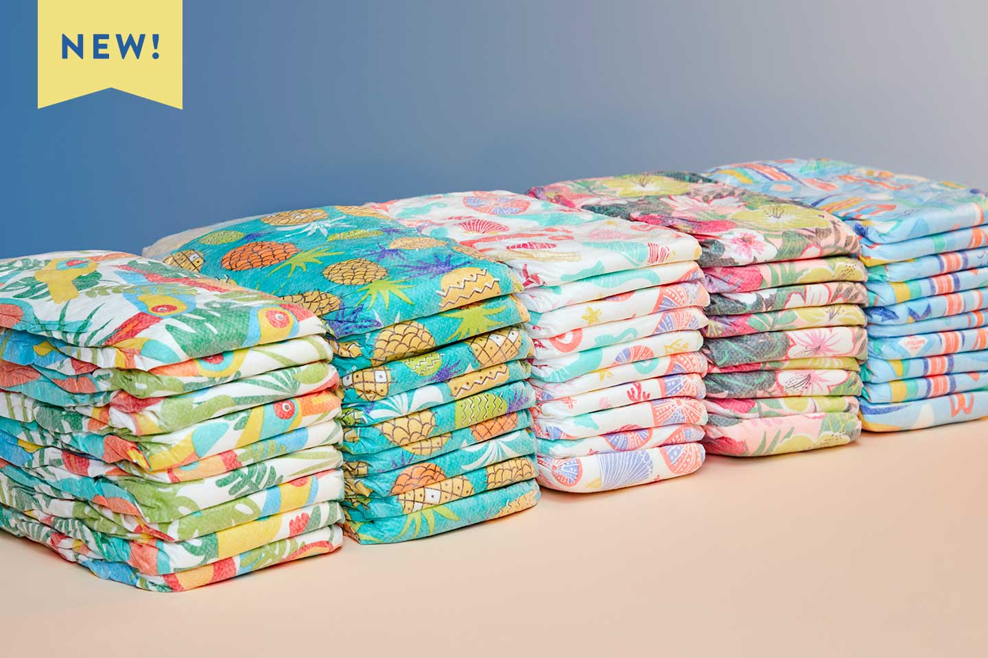 Diapers Disposable Baby Diapers The Honest Company