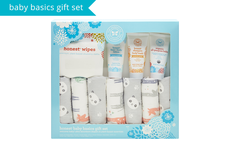 Baby gift set baby essentials negle Gallery