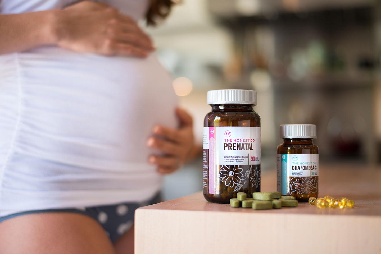 Prenatal Vitamins Amp Dha Prenatal Vitamins Amp Natural