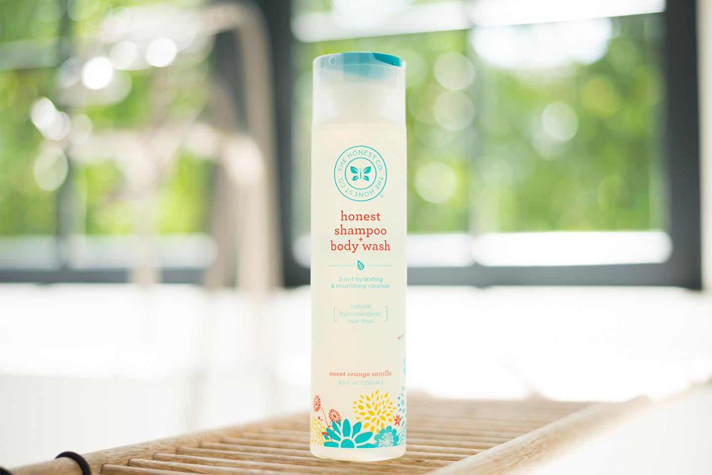 Shampoo Amp Body Wash Sulfate Free Plant Based Shampoo